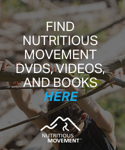 nutritious movement products